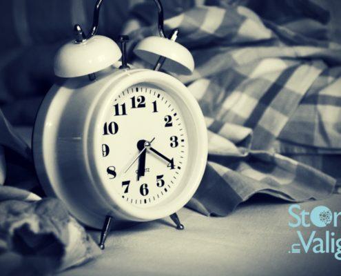 Dormire troppo porta alla demenza?