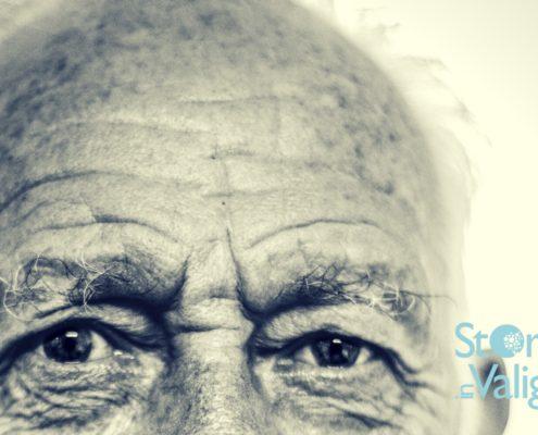 La macula dell'occhio, una possibile avvisaglia dell'Alzheimer?